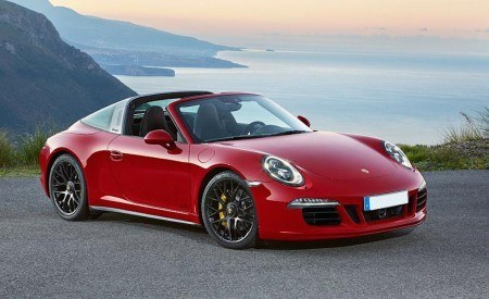 Porsche-911-Targa-4-GTS