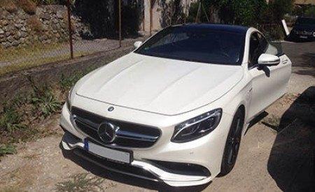 Mercedes-s-63-amg
