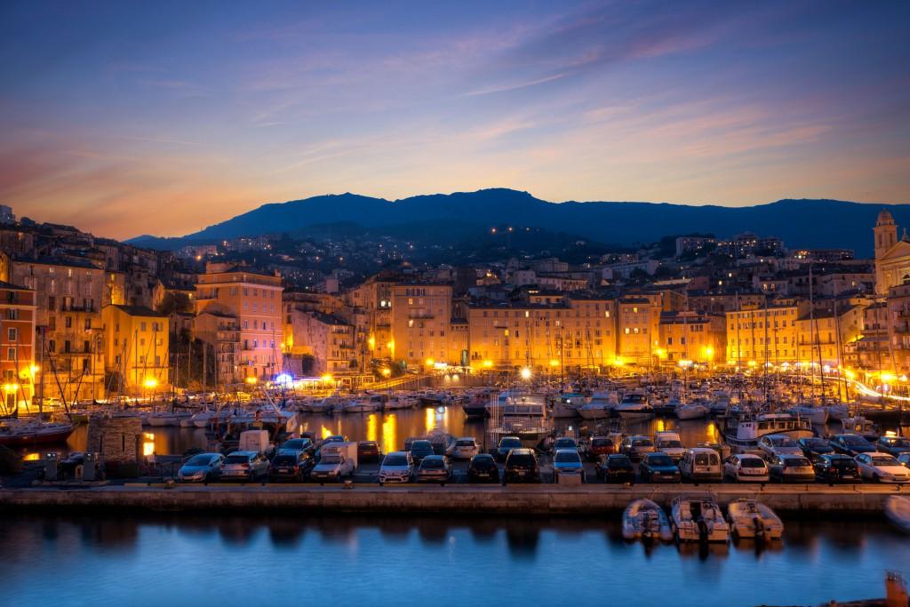 Location de voiture Bastia