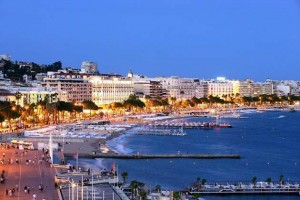 luxury car rental cannes