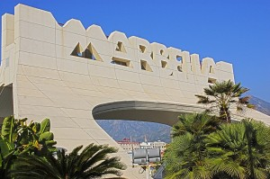 rent a car in marbella