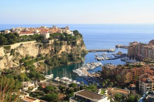 rent a car in monaco