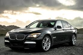 hire a luxury sedan