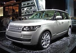 rental range rover