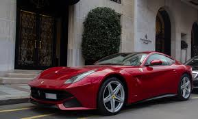 rent a berlinetta ferrari