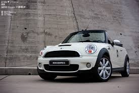 mini cooper cabriolet to rent