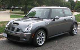 mini cooper location
