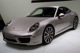 porsche carrera to hire