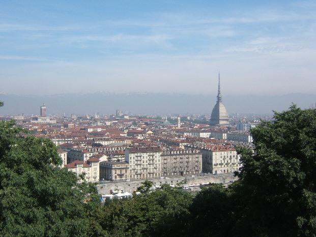 rent car Torino