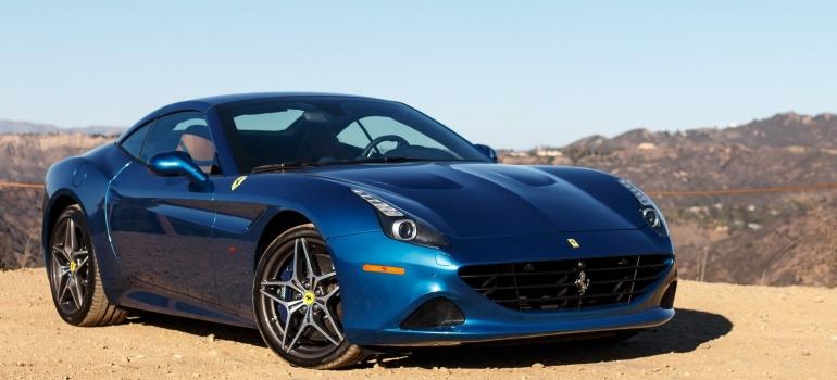 Souvent Luxury car rental Cannes & Nice, Exotic / Sport car hire Monaco  SZ25